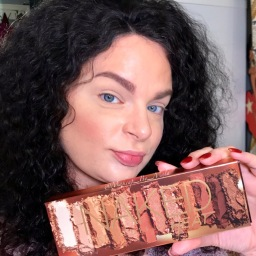 Urban Decay Naked Heat Palette – Meh or Must Have?