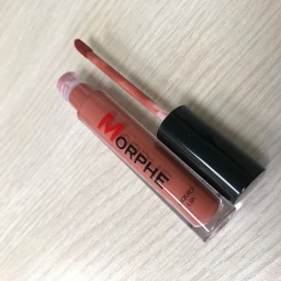 Morphe Brushes Liquid Lipstick – Peanut