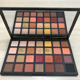 Sephora Pro Pigment Palette in Warm – Meh or Must Have?