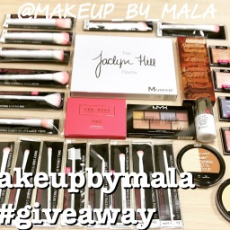 Instagram Giveaway is On